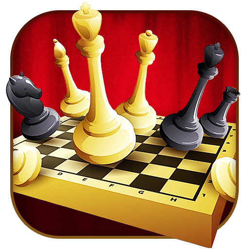 Chess Master King 2D