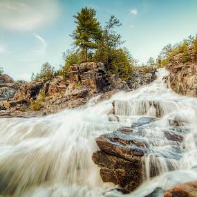 by Joe Hamel - Landscapes Waterscapes