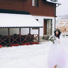Wedding photographer Andrey Kuz (kuza). Photo of 23.03.2016