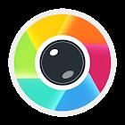 конфета селфи - селфи камера icon