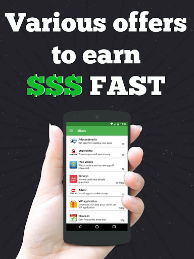 Make Money App  screenshots 6