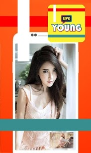 Young Live Guide with Girls APK 2