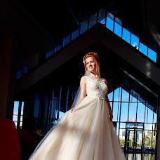 Wedding photographer Mikhail Levchenya (MywedVIP). Photo of 24.08.2018
