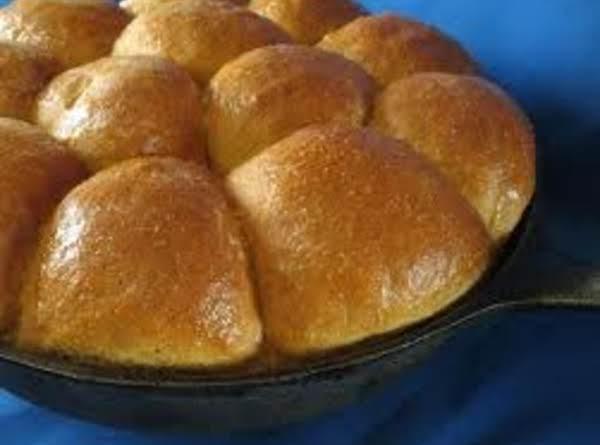 Brown Bread Bisquick Biscuits Recipe