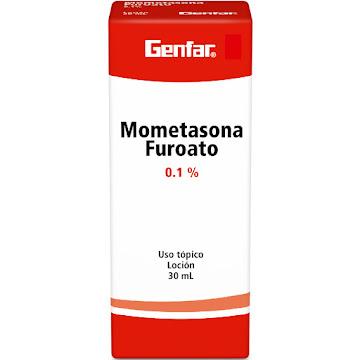 Mometasona Genfar 0.1%