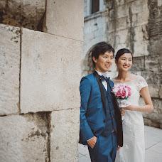 Wedding photographer Boris Tomljanović (boristomlj). Photo of 19.07.2018