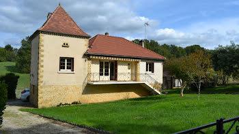 maison à Le Bugue (24)