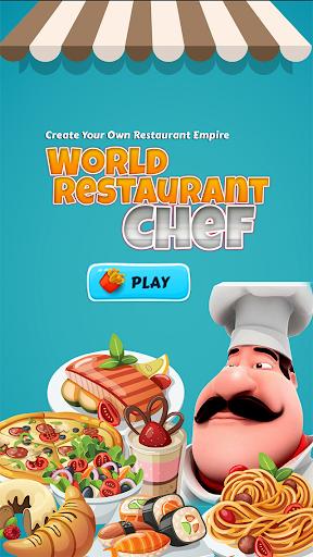 World Restaurant Chef 2016