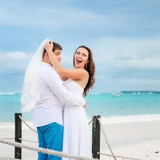 Wedding photographer Tatyana Borisenko (Borysenko). Photo of 27.10.2016