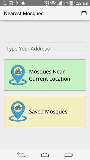 Nearest Mosques Australia