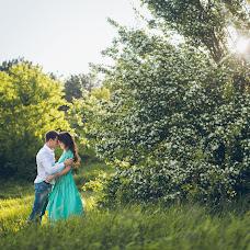 Wedding photographer Olesya Solnechnaya (sunalice). Photo of 21.06.2015