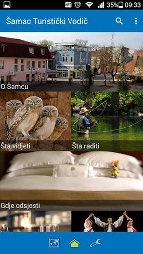 Samac Travel Guide