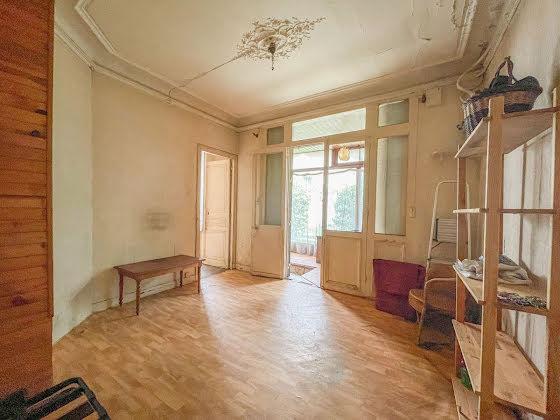 Vente appartement 3 pièces 53,28 m2