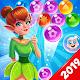 Bubble Elf Fairy - Explosão de bolha para PC Windows