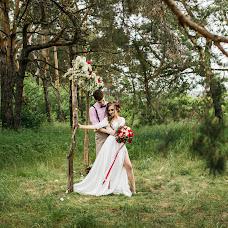 Wedding photographer Natalya Prostakova (prostakova). Photo of 01.06.2016