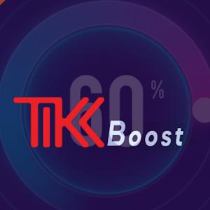 Get Views Likes Followers for TikTok 1.1 (Mod) by Health Utilities Apps logo