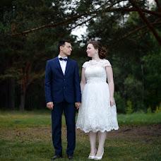 Wedding photographer Anton Viktorov (antoniano). Photo of 17.06.2016