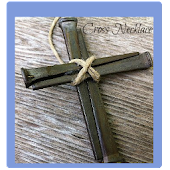 craft cross necklace