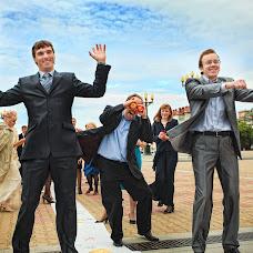 Wedding photographer Vyacheslav Mitinkin (VEGAS). Photo of 15.05.2015