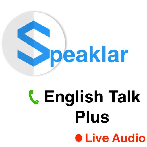 Speaklar : English Talk : IELTS speaking practice 16 + (AdFree) APK