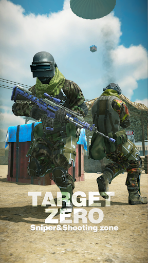 Target Zero:Sniper&shooting zone filehippodl screenshot 4