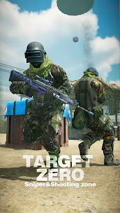 Target Zero:Sniper&shooting zone 4