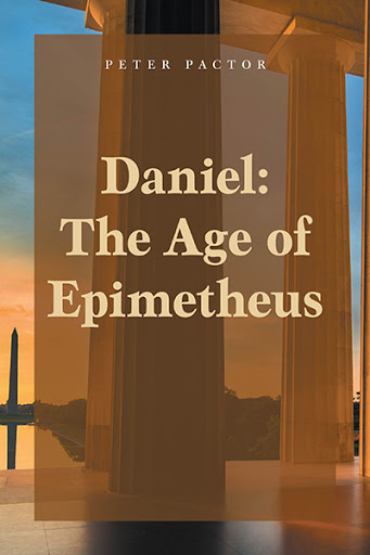 Daniel: The Age of Epimetheus cover
