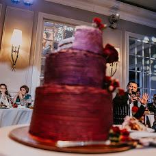 Wedding photographer Viktoriya Romanova (Panna). Photo of 25.10.2017