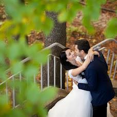 Wedding photographer Oana Munteanu (oanamunteanu). Photo of 05.06.2015