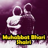 Muhabbat Bhari Shairi