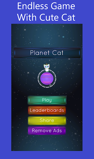Planet Cat : game of cats