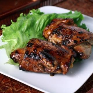 Teriyaki Chicken (Tori no Teriyaki)