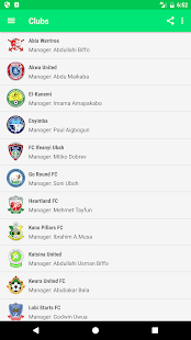NAIJA SPORT - EAGLE SPORT HUB for PC-Windows 7,8,10 and Mac apk screenshot 4
