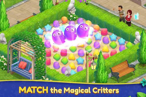 Royal Garden Tales - Match 3 Puzzle Decoration 0.9.5 screenshots hack proof 2