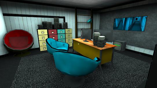 Devil Inside The Studio Smiling-X: Scary Game Mod Apk 2.5.1 (Dumb Bot) 6