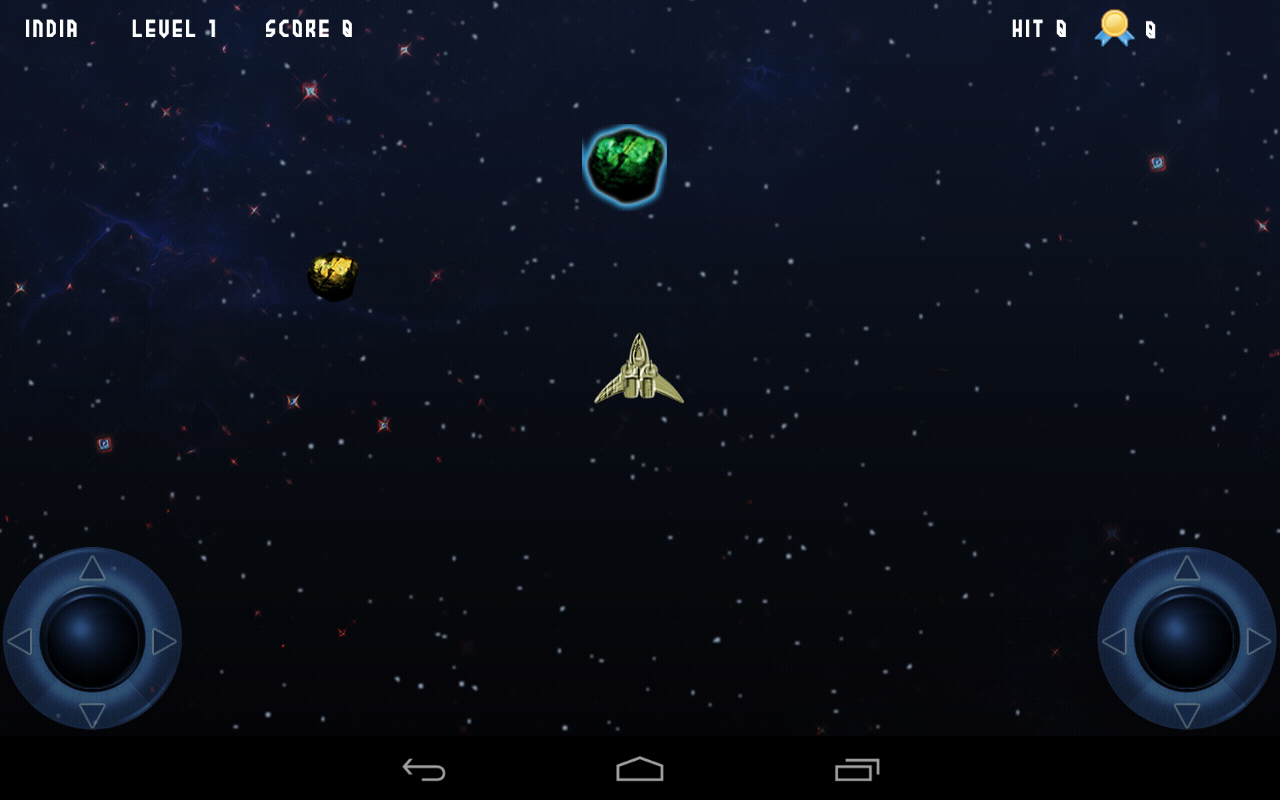 Asteroids Crack Multiplayer- screenshot