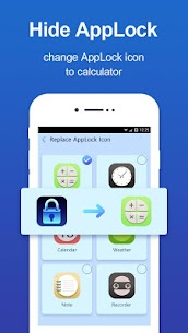 App Lock Master – Lock Apps & PIN & Pattern Lock Apk  Download For Android 4