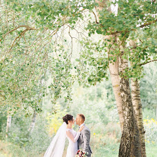 Wedding photographer Marina Kovsh (Shvok). Photo of 09.10.2018