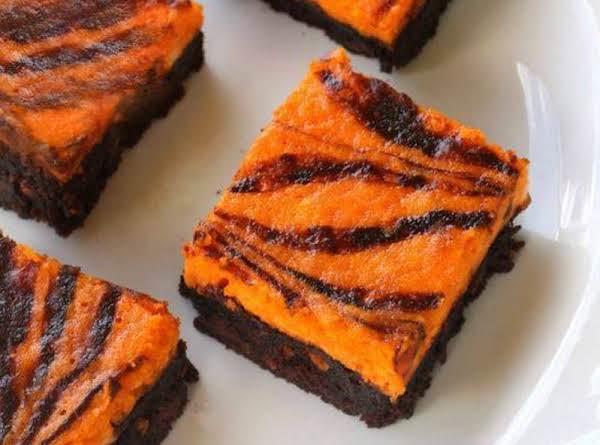 Scream Cheese Brownies Recipe