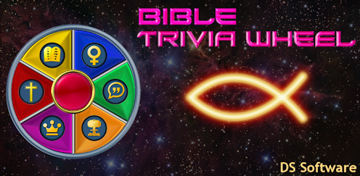 Bible Trivia Wheel - Bible Quiz Game - Apps on Google Play