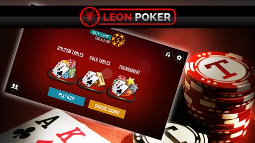 Leon Poker  screenshots EasyGameCheats.pro 1