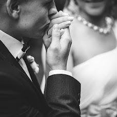 Wedding photographer Olga Gryciv (grutsiv). Photo of 30.07.2016