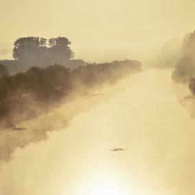 Aguarela Natural by Angela Silva - Landscapes Sunsets & Sunrises ( ângela silva )