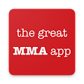MMA App - UFC News, Event Calendar, Fighters Ranks