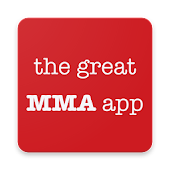 Great MMA - UFC News, Fight Stats, Events Calendar
