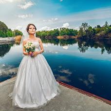 Wedding photographer Aleksandr Kompaniec (fotorama). Photo of 16.10.2015