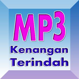 Lagu Kenangan Terindah mp3 - náhled