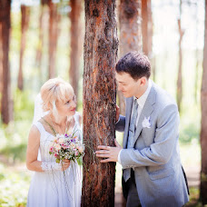 Wedding photographer Leonid Komarov (komarofleo). Photo of 28.06.2014