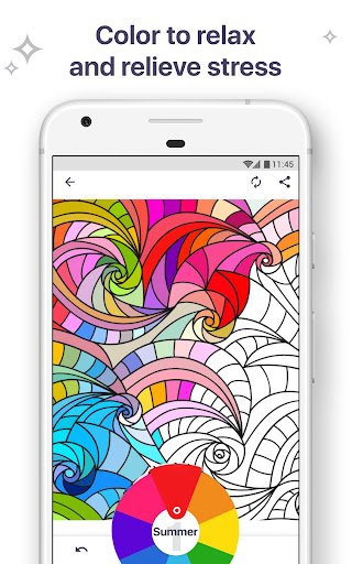 Coloring Book for Me & Mandala v1.5 [Premium]