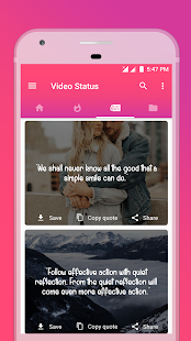 App Video Status APK for Windows Phone